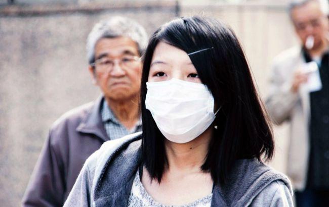 коронавирус в китае имеет симптомы диареи тошноты головной