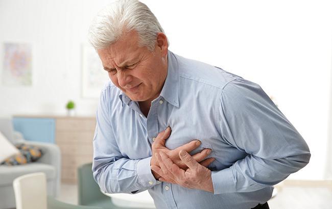 От сердечно-сосудистых заболеваний ежегодно умирают более 426 тысяч украинцев