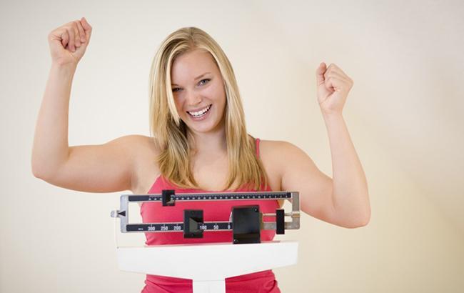 Ожирение. Как сбросить лишний вес.