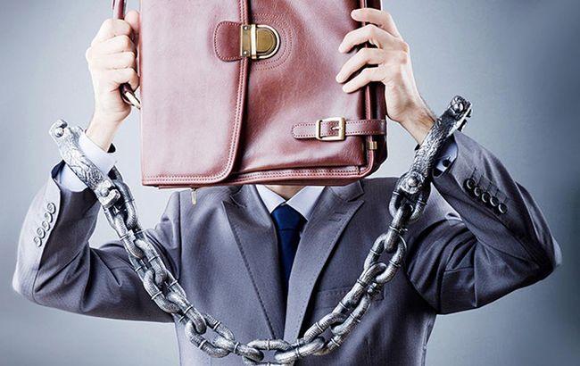 Опублікований закон про зменшення тиску на бізнес