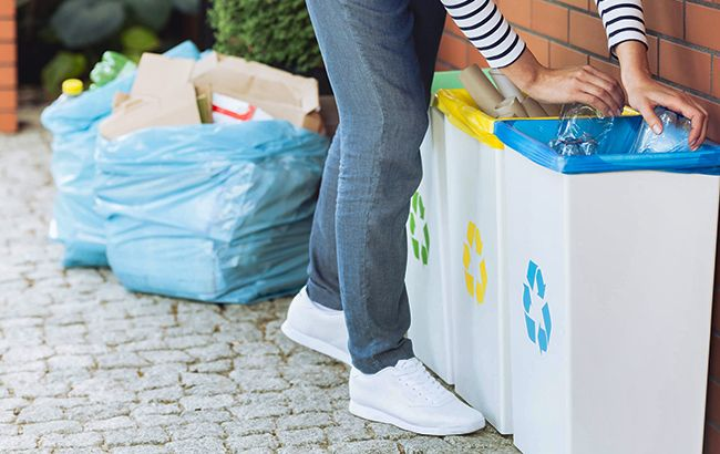 Представництво ЄС готове допомогти Раді з опрацюванням законопроектів про відходи