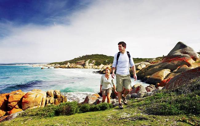 Вместо лекарств: чем путешествия полезны для здоровья