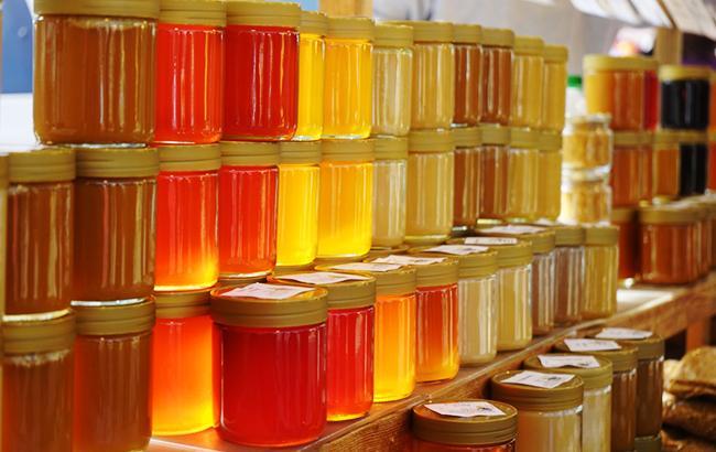 Фото: мед (pxhere.com)