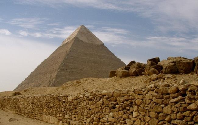 Фото: Египет (freeimages.com/lauri koski)