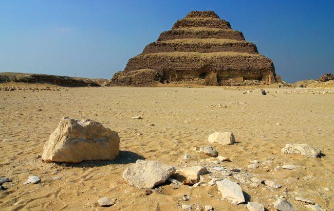 Сокровищница и храм царицы: в Египте обнаружили уникальные древние артефакты