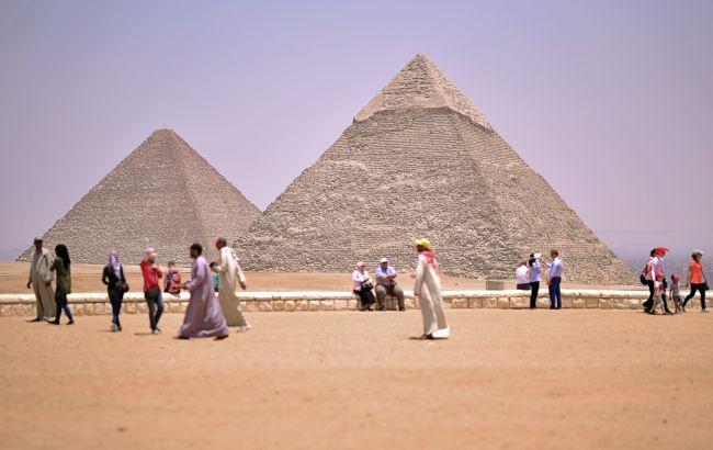 Не тільки COVID: туристів у Єгипті попередили про нові загрози для здоров'я