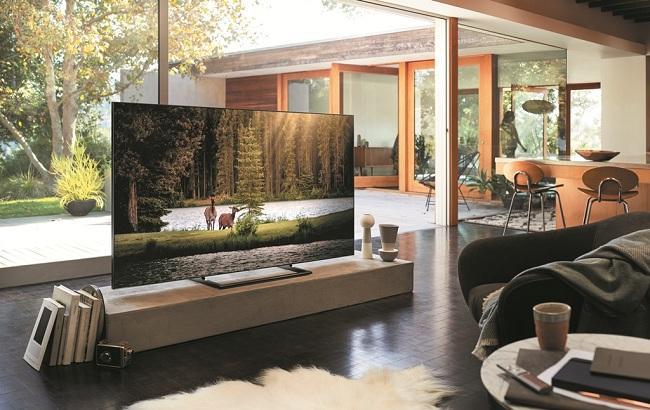 Фото: Samsung QLED TV
