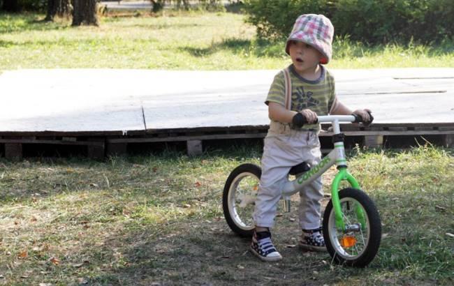 30 Days Of Biking: киян запрошують взяти участь у велофлешмобе