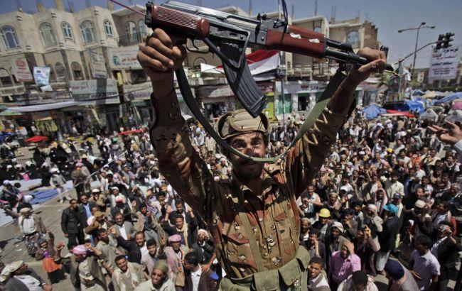 В Ємені в результаті авіаударів коаліції загинули близько 176 людей