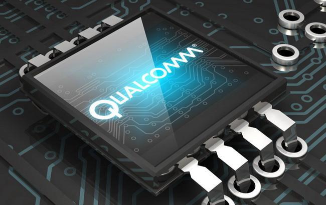 Фото: производитель чипов для мобильных телефонов Qualcomm (Сhina-Review)