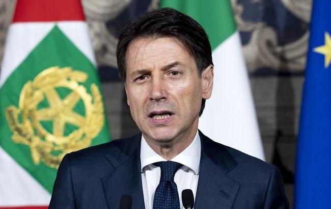 Италия продлила действие карантина