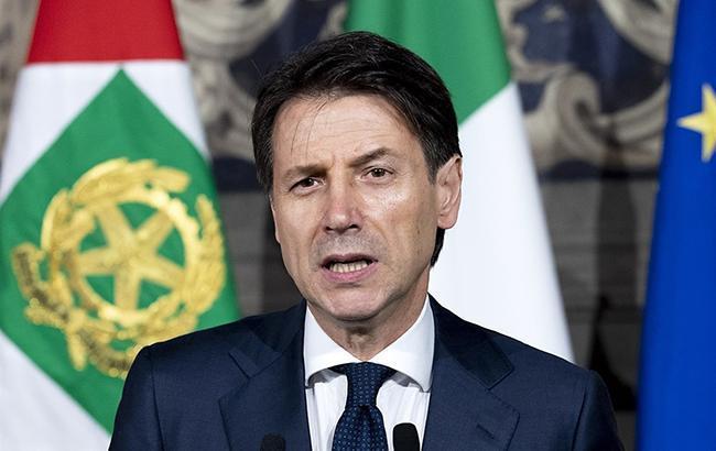Премьер Италии объявил чрезвычайное положение из-за обвала моста в Генуе