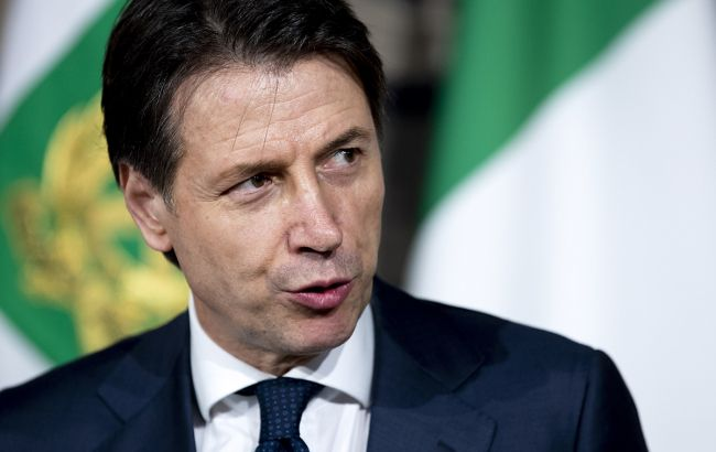 Президент Італії прийняв відставку прем'єр-міністра