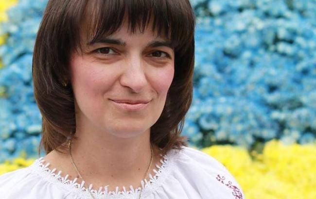 Фото: Федорович назначили замглавы Минсоцполитики