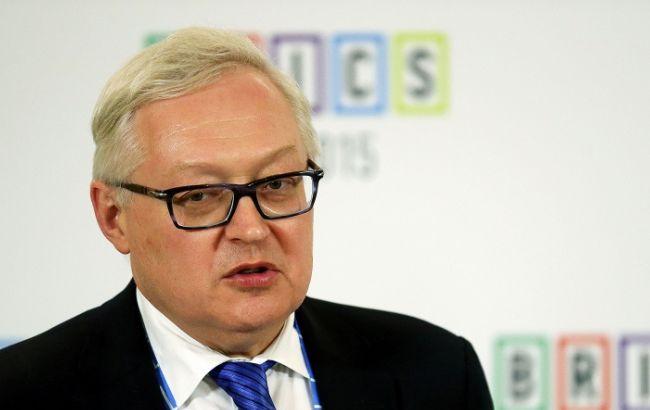 МИДРФ: Москва готова кпредметным переговорам сСША поУкраине