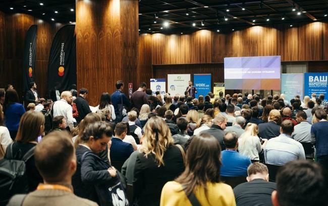Конференція і виставка eCommerce 2018