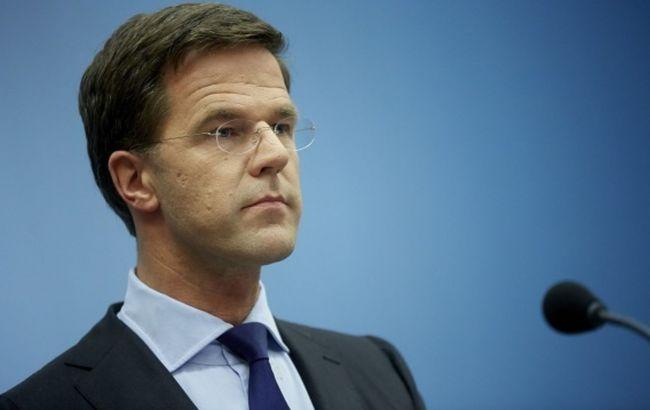 Партія Рютте перемагає на виборах у Нідерландах
