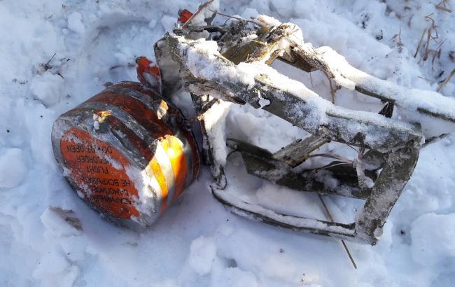 Крушение Ан-148 в России: Украина присоединится к расследованию катастрофы