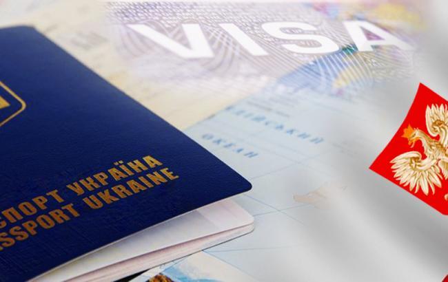Фото: в 2017 поток едущих на работу в Польшу украинцев может сократиться
