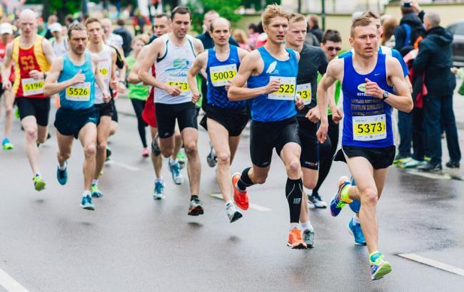 """Українські бігуни вибороли """"бронзу"""" на Кубку Європи"""