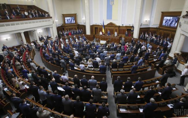 Верховная Рада приняла заоснову изменения вНалоговый кодекс, повышающие ряд акцизов
