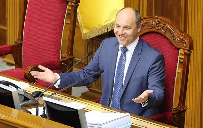 Рада включила в повестку дня законопроекты о реинтеграции Донбасса