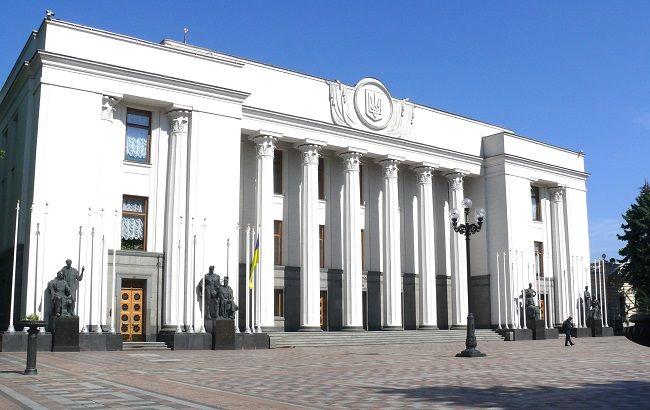 Рада уполномочила Кабмин переименовать госадминистрации вдекоммунизированных районах