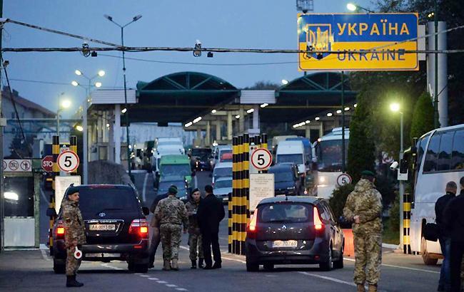 Фото: Эмиграция из Украины (rada.gov.ua)