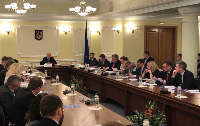 Фото: засідання комітету (rada.gov.ua)