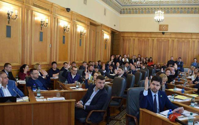 Комітет рекомендує Раді спростити формування територіальних громад