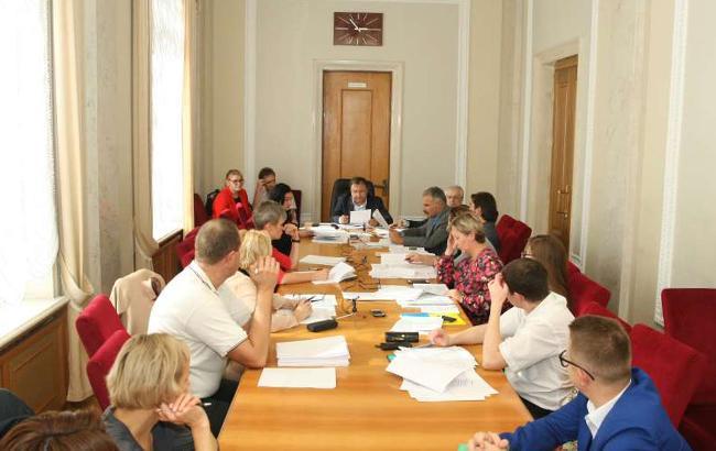 Комитет Рады предлагает гражданам подавать предложения по памятным датам в 2019