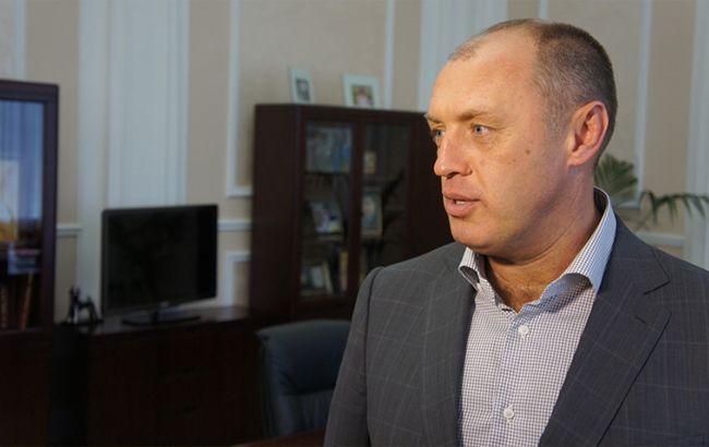 Мера Полтави достроково відправили у відставку