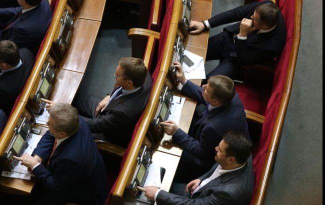 Парламент обмежив повноваження СБУ в розслідуванні злочинів проти нацбезпеки