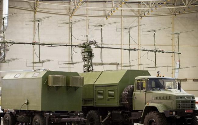 Фото: Збройні сили України отримають власну радіостанцію (Military-Observer)