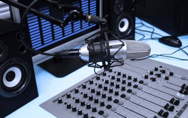 Фото: радіомовлення в Україні (прес-служба Роскомнагляду)
