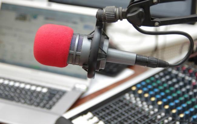 """Фото: """"Українське радіо"""""""