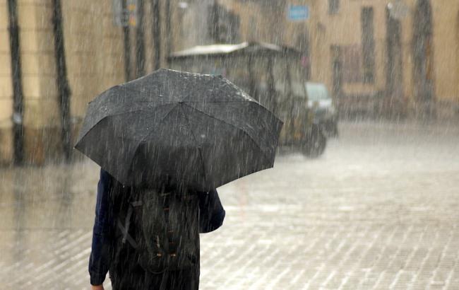 Похолодание: синоптики дали прогноз на выходные