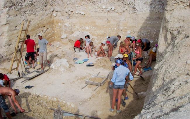 Палеонтологи обнаружили останки Homo sapiens, возраст которых насчитывает минимум 300 тыс. лет