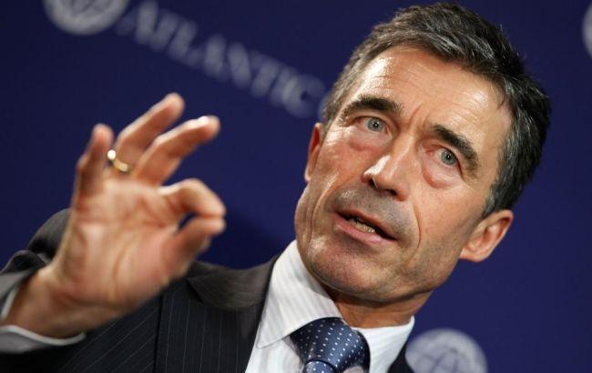 У США зрозуміли, що росіяни не змінюються, - екс-генсек НАТО
