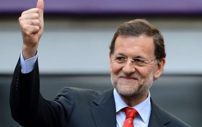 Премьер Испании Рахой даст свидетельские показания всуде покоррупционному делу