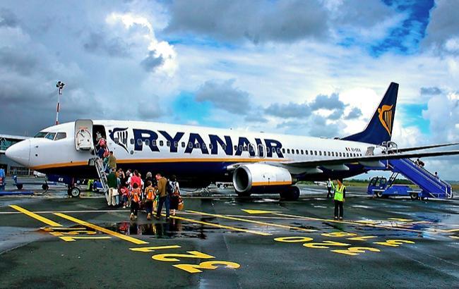"""Наступного тижня договір між Ryanair і """"Борисполем"""" може бути підписаний (flickr/envisionpublicidad)"""