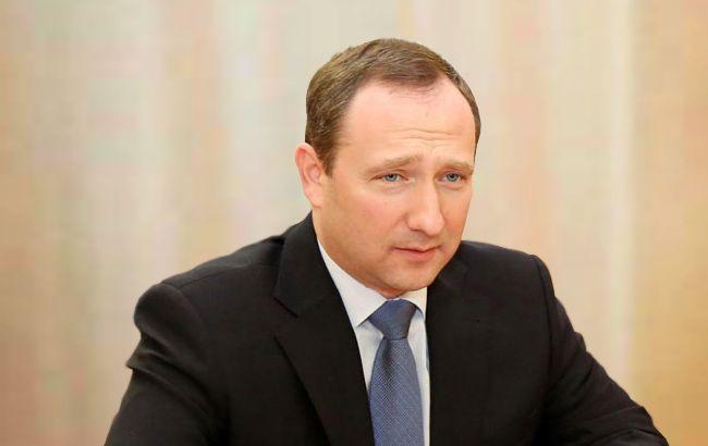 Новоиспеченный руководитель АПназвал задачи, поставленные перед ним Порошенко