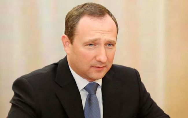 Прошлый мэр Харьковской области стал главой администрации Порошенко