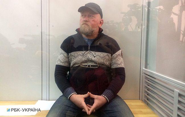 Суд арестовал Рубана на 2 месяца