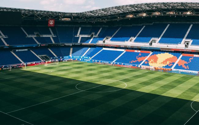 "Фото: ""Ред Булл Арена"" (newyorkredbulls.com)"