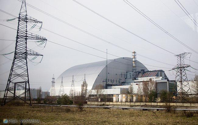 Фото: ФГИ ищет оценщика для одного из объектов ЧАЭС (фото РБК-Украина)