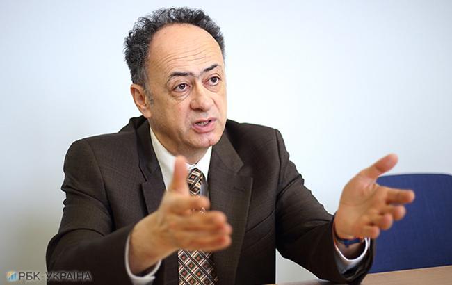 Рішення про надання Україні 600 млн євро від ЄС ухвалять до кінця року, - Мінгареллі