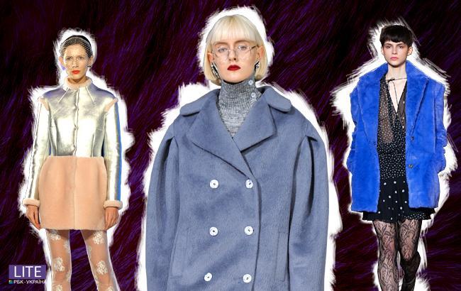 Стильная зима: что выбрать из верхней одежды и быть в тренде