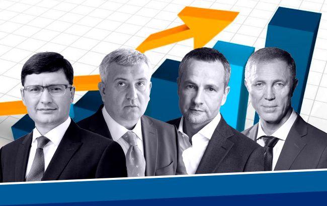 Рейтинг кандидатов в мэры Мариуполя и Херсона: кто лидирует в предвыборной гонке