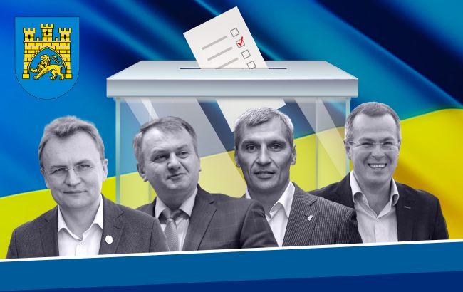 Кто может занять должность мэра Львова: список претендентов